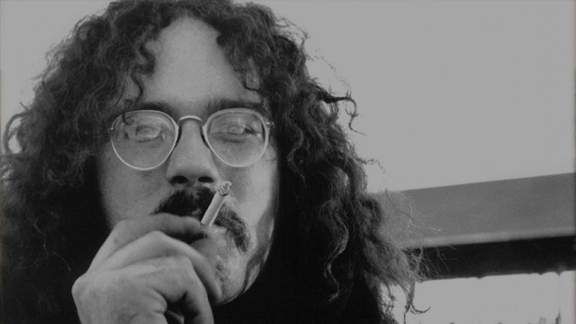 John Sinclair Young - John Sinclair Seeds Amsterdam