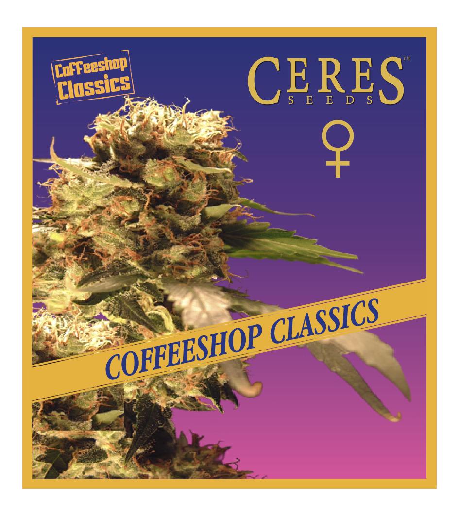 Ceres Kush- feminized seeds, Ceres Skunk - feminized seeds, Fruity Thai - feminized seeds, Lemonesia - feminized seeds, White Indica - feminized seeds, Auto-flowering seeds mix, Auto-lemonesia, Easy rider,