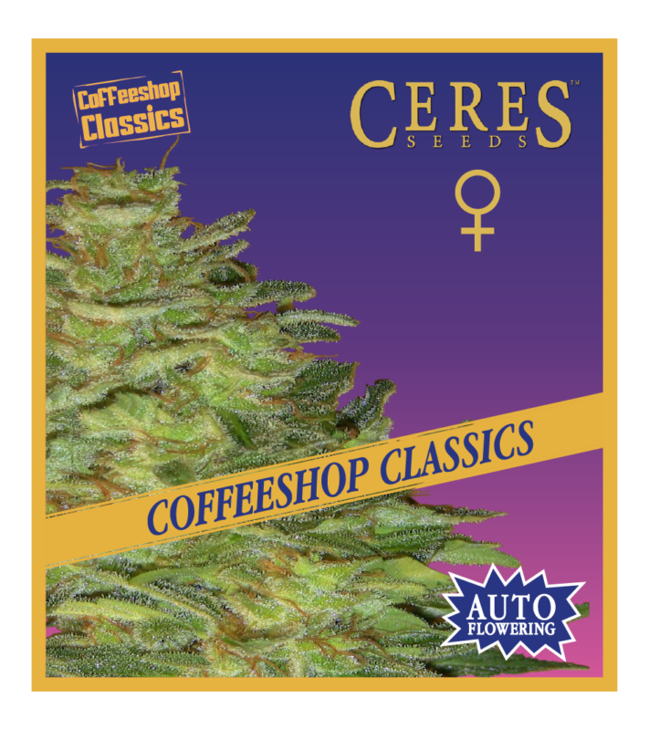 Ceres Kush- feminized seeds, Ceres Skunk - feminized seeds, Fruity Thai - feminized seeds, Lemonesia - feminized seeds, White Indica - feminized seeds, Super automatic haze, Super automatic kush, Super automatic skunk
